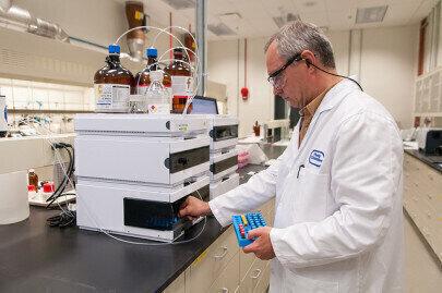 What is Peak Splitting? Chromatography Today