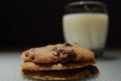 Is There Manure in Your Cookies? Chromatography Investigates