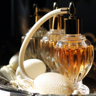 How to Create a New Perfume