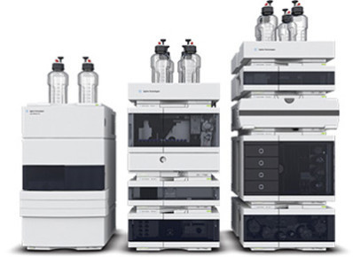 New Liquid Chromatography Instruments, Columns and Supplies Introduced