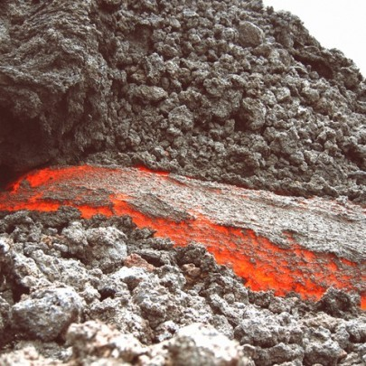 How to Eat Lava & Live to Tell the Tale