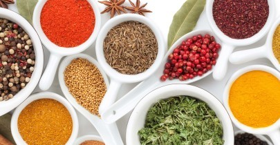 SPE for Pesticide Residue Analysis in Spices and Other Dry, Difficult Samples
