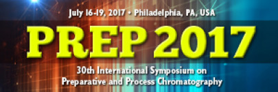 PREP 2017: 30th International Symposium and Exhibit on Preparative and Process Chromatography