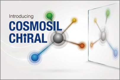 New Range of Immobilised Chiral LC Columns