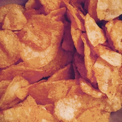 Are Your Crisps Safe? — Chromatography Explores