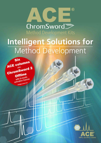 An Improved Solution for Method Development