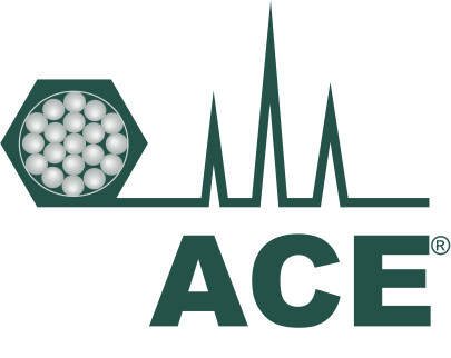 Ultra-fast UHPLC separations with unique ACE selectivities - ACE® 1.7 µm