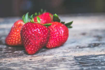 Are Your Strawberries Free from Pesticides? - Chromatography Explores