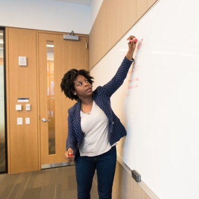 Are Whiteboard Markers Giving Teachers Itchy Eyes? - Chromatography Explores