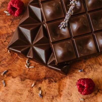 What Does Dark Chocolate Actually Smell Like? - Chromatography Sniffs It Out