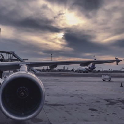 How Can Chromatography Improve Aviation Fuels?