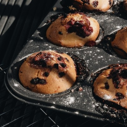 What Makes the Best Muffins? - Chromatography Explores