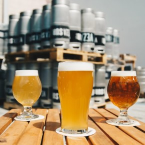 Is Your Craft Beer Really Crafted? - Chromatography Investigates