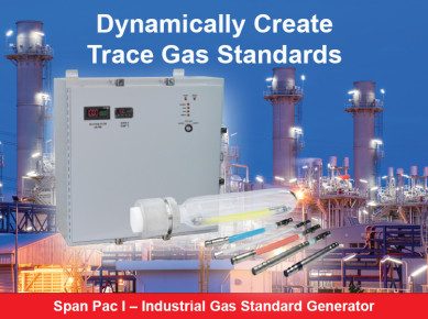 Dependable On-Line Calibration for Process Gas Chromatography