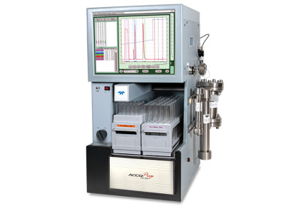 Achieve high performance preparative liquid chromatography simply, without compromise