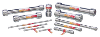 KROMASIL® HPLC Columns and Materials – full range available from Hichrom Limited – including new KROMASIL® EternityTM Columns for extreme pH conditions